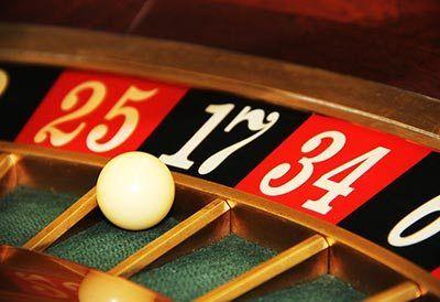 Casinoskämt att ta del av